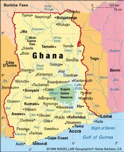 Map-of-Ghana