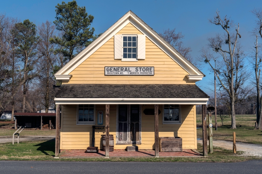 bucktown general store